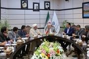 استاندارخراسان شمالی: حرفه روزنامه نگاری واجد مسئولیت سنگین گفتمان سازی است