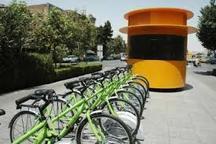 نقش تاثیر گذار دوچرخه های شهری در کاهش ترافیک ارومیه