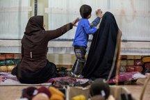 زنان سرپرست خانوار مازندران 950 میلیارد ریال تسهیلات گرفتند