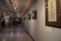 گالری سوره میزبان آثار تجسمی هنرمندان کردستانی است