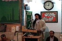 روز قدس روز انزجار و نفرت مسلمانان جهان از رژیم صهیونیستی است