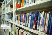 ۳۷۶ هزار کتاب در استان مرکزی امانت داده شد
