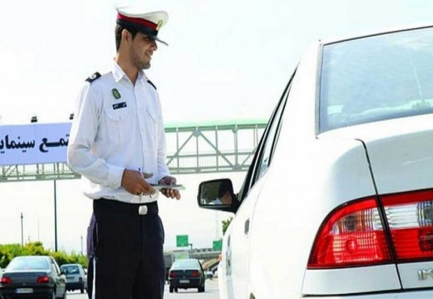 حدود 23 میلیارد تومان جریمه در جاده های کرمانشاه ثبت شد