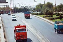 ممنوعیت تردد کامیونها باعث کاهش 50درصدی آلایندههای دیزلی شد