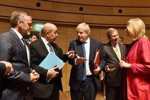 لوکزامبورگ؛ محل بروز شکاف اروپاییان بر سر سوریه/ انزوای فرانسه و انگلیس
