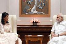 آمریکا تسلیم خواست هند برای توسعه بندر چابهار شد