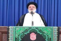 امام جمعه دامغان: خواسته مسلمانان ایران توقف جنایتهای میانمار است