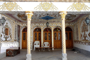 ٤٠ اثر تاریخی و فرهنگی غیرمنقول ثبت ملی شد