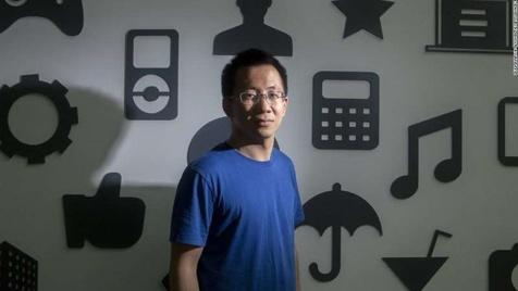 یک شبکه اجتماعی چینی از مرز 500 میلیون نفر گذشت
