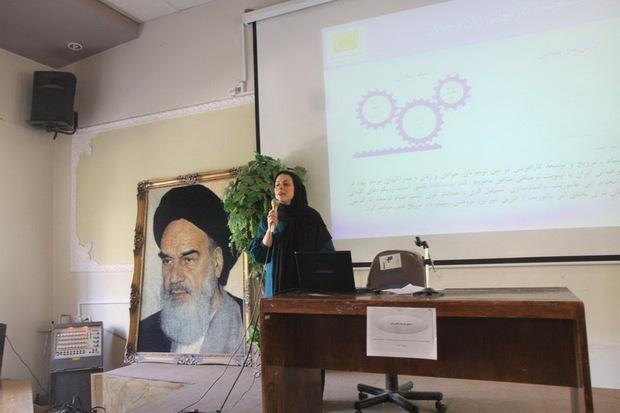 آغاز طرح توان افزائی زنان کرمانشاهی با رویکرد کارآفرینی