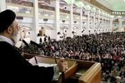 امام جمعه تبریز: آمریکا به دنبال تنش زدایی با ایران است
