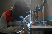 مهارت آموزی راهگشای حل بیکاری در سمنان است