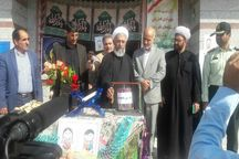جشن عاطفه ها در پلدختر برگزارشد