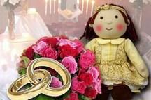 سرنوشت تلخ عروسان عروسک به دست