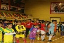 80 هزار دانش آموز در مسابقات ورزشی لرستان شرکت کردند
