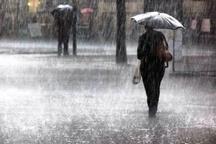 بارش پراکنده در برخی نقاط خوزستان قابل انتظار است