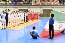 انتقاد سرمربی تیم ملی فوتسال از پخش نشدن بازی تیمش در شبکههای صداوسیما
