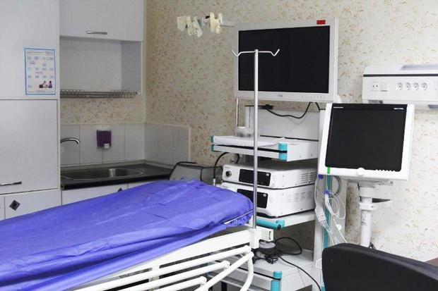 بهداشت و درمان لرستان در مسیر توسعه قرار گرفته است
