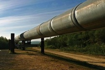 اتصال شبکه گاز جنوب به شمال کشور