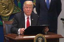 عقب نشینی واضح دولت ترامپ/ لغو ممنوعیت پذیرش پناهجویان به آمریکا به واسطه ملیت