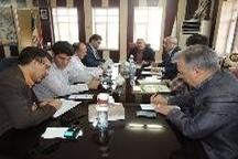 عقد تفاهم نامه همکاری بین برق لرستان و کمیته امداد لرستان