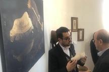 موزه مردم شناسی تاکستان راه اندازی شد