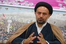 ترور شخصیت ها جزو توطئه های اصلی دشمنان علیه ایران است