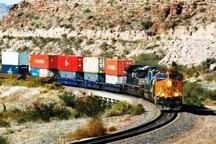 جابجایی محصولات صنعتی توسط راه آهن خراسان افزایش یافت