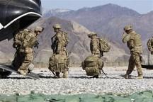 طالبان مدعی شد: آمریکا پذیرفت نیروهایش را از افغانستان خارج کند