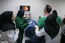 شرق گلستان از مراکز ابتلا به سرطان مری آسیا است