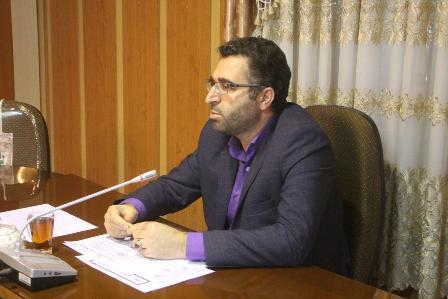 103 شعبه اخذ رای در خمین پیش بینی شد