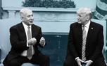 نتانیاهو از چشم ترامپ افتاد