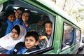 فوت دانش آموز اسفراینی در حادثه سرویس مدرسه