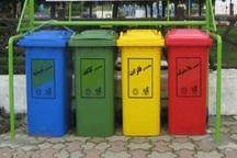 روستائیان آستارا با طرح تفکیک زباله همکاری کنند