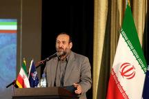 دفاع مقدس ترجمان اقتدار نظام اسلامی و رشادت رزمندگان بود