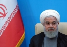 Iranian president extends congratulations to Muslim heads of state on Eid al Adha