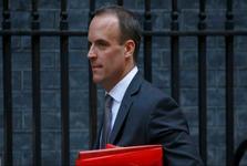 وزیر خروج انگلیس از اتحادیه اروپا استفعا داد