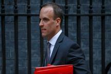 استعفای شماری از وزرای دولت انگلیس در سایه شدت گرفتن بحران سیاسی