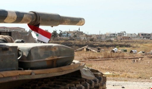 دو راهی «مرگ و آشتی» در آخرین پایگاه مخالفان سوریه