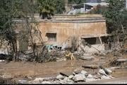 34 هزار واحد در مناطق سیلزده لرستان ارزیابی خسارت شد