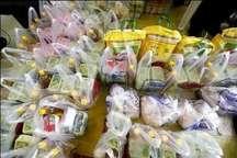 توزیع 600 سبد غذایی در بین مددجویان بهزیستی استان مرکزی