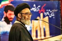 امام جمعه تبریز: آزادسازی سوسنگرد معادلات جنگ تحمیلی را برهم زد