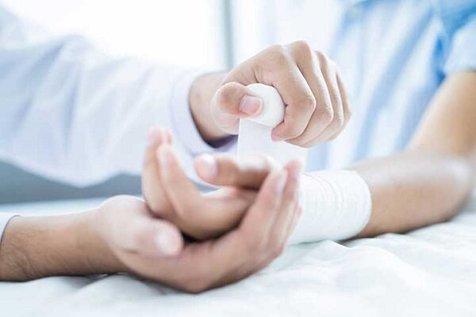 حسگری برای رصد درمان زخم ساخته شد