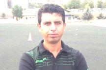 سرمربی تیم فوتبال شهرداری همدان معرفی شد