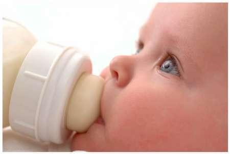 38 درصد از کودکان خوزستانی از تغذیه با شیر مادر محرومند