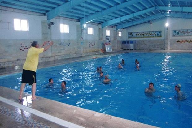 همایش مراقبت های ویژه اماکن آبی در قزوین برگزار شد