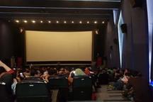 نمایش گزیده آثار جشنواره فیلم کوتاه تهران در قزوین آغاز شد