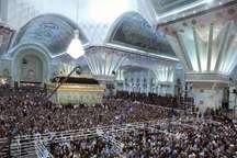 جلوه های بیست و هشتمین سالروز ارتحال امام خمینی(ره)