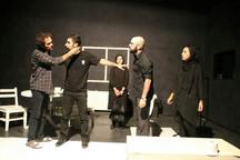 جواز حضور فوگو و کاغذ باطله در مرحله انتخابی تئاتر فجر