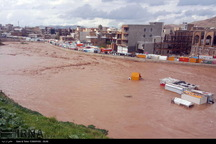 هشدار درباره احتمال وقوع سیل در کرمانشاه
